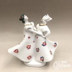 """Скульптура """"Русский танец"""""""